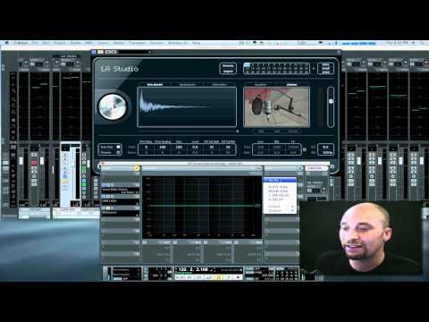 Convolution Reverb – MixLessons.com