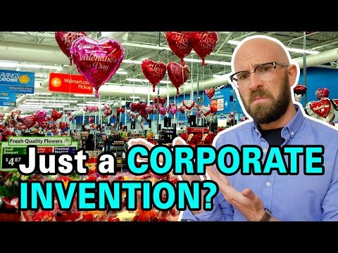 who-really-invented-valentines-day