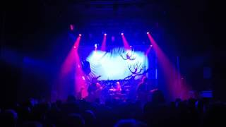 Drive-By Truckers - Goode's Field Road -partial (Pustervik Göteborg 2017)