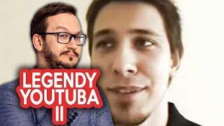 LEGENDY Polskiego Youtuba 2