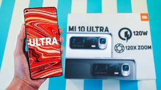 Xiaomi Mi 10 ULTRA - OMG