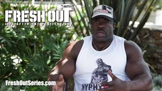 Flying Pig Fresh Out Feat. Kali Muscle