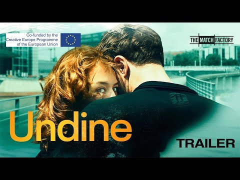 Undine (2021) Official Trailer