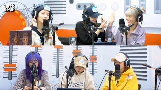 [Super K-Pop] Dreamcatcher (드림캐쳐)'s Singin' Live 'Jazz Bar'