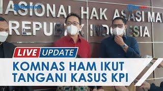 Update Kasus Perundungan dan Pelecehan Seksual MS, Komnas HAM Panggil KPI Pusat & Kepolisian