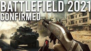 Battlefield 2021 Confirmed