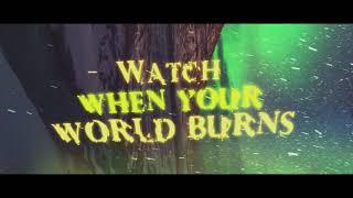 Video Syridas - Awaken (Official Lyrics Video)