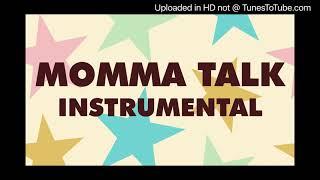 Tyler, The Creator - MOMMA TALK (Instrumental)