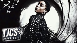 Lashana Lynch Is New 007 And Why It Doesn't Mean Anything