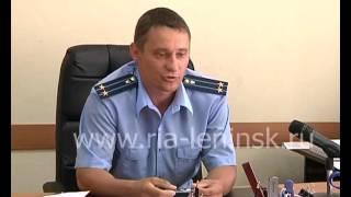 Ужесточение наказания за езду в пьяном виде не испугало ленинск-кузнецких водителей