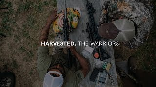 Harvested: The Warriors