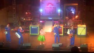 Imagination Movers -Live in Detroit(1)