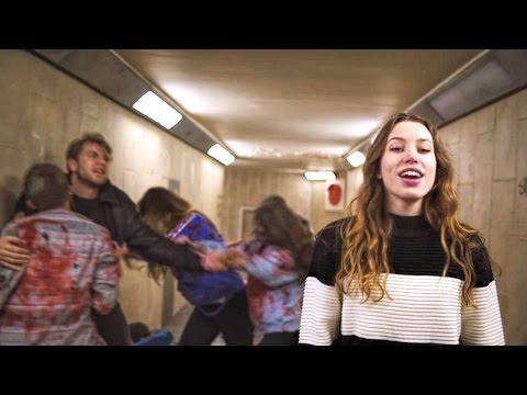 Sarah Close – Caught Up (Official Video)