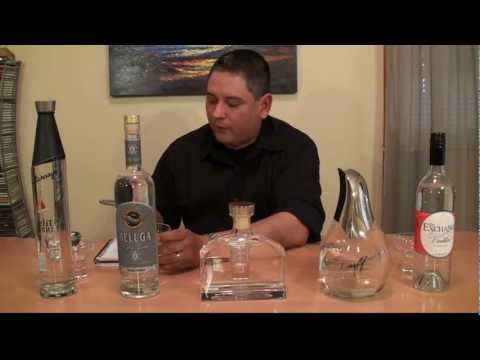 Ultra-Premium Vodka Taste Test – Part 2 (Nosing, Tasting & Rankings)