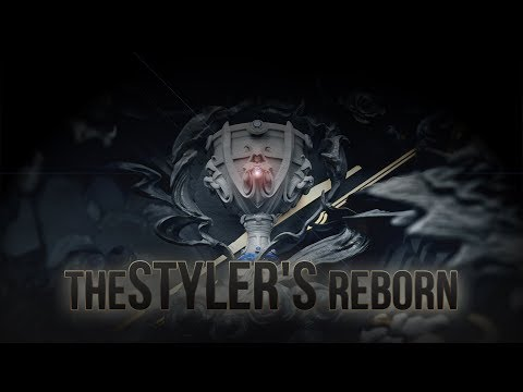 theStyler's reborn - #3 Varus (Ranked)