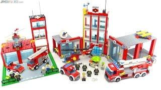 Old vs. New: Has LEGO gotten worse?