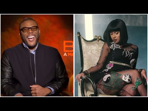 DOWNLOAD: Tyler Perry Talks BOO 2! & Teases 'Madea Family Funeral