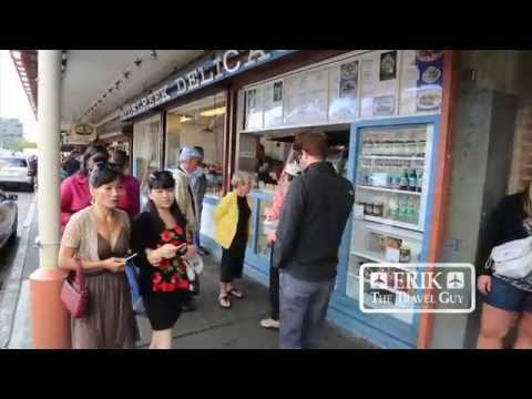 Video Top Five In Seattle, Washington