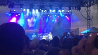 """311 """"Don't Stay Home"""" The Stone Pony 07/15/17"""