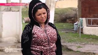 Таджикистан. Мать 24 детей