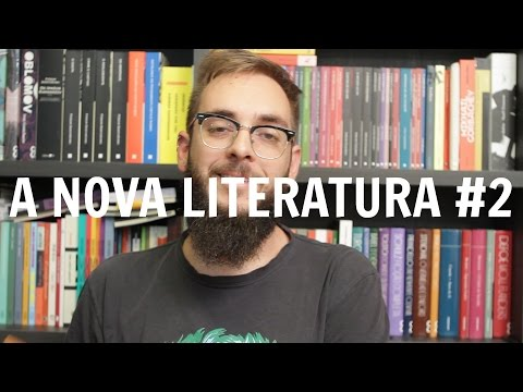 Ep. #109: A Nova Literatura #2 - Allan Francis, Edmac Trigueiro e Eduardo Lages
