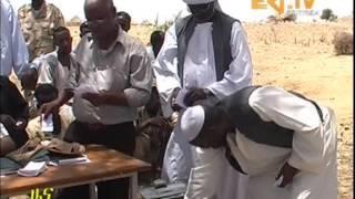Eritrean Tigrinya News  Amahderti - Miritsha ab Nius Zoba Akordet - Gonyi