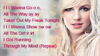 Britney Spears   I Wanna Go LYRICS ON SCREEN!!