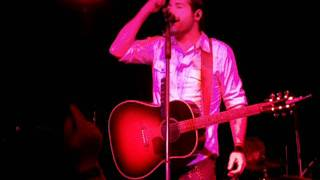 Josh Thompson- Name in this Town @ Starland Ballroom