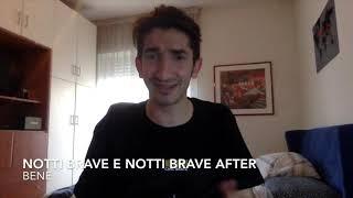 Carl Brave   Notti Brave A Teatro @ Teatro Degli Arcimboldi (Milano 04032019)