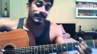 Don't Let Me Go - Click 5 (Guitar Tutorial)