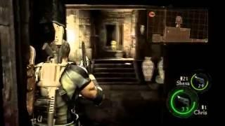 Resident Evil 5 #07