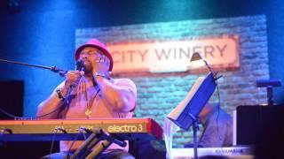 Aaron Neville Under The Boardwalk Jul 15 2016 City Winery Chicago nunupics.com