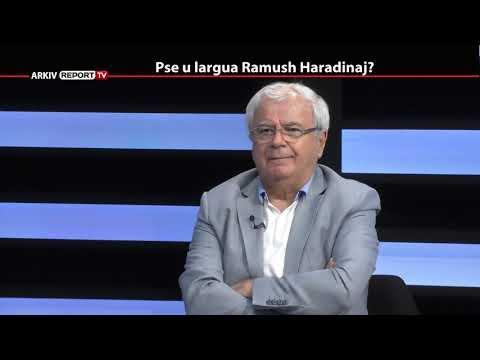 REPORT TV, REPOLITIX - SKENARET POLITIKE TE VJESHTES - PJESA E PARE