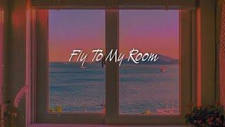 BTS - Fly To My Room [INDO LIRIK]
