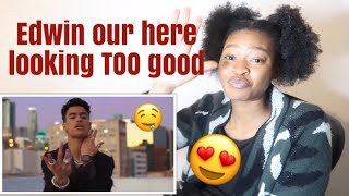 PRETTYMUCH   Blind (Official Video) | Reaction
