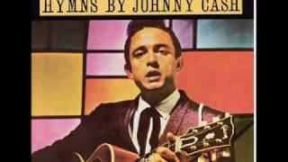 Johnny Cash - Lead me gently home