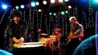 Dredg- The Canyon Behind Her (awesome part) 5-4-11 Roxy
