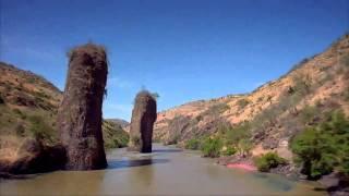 Blue Nile Falls - Beauty of Ethiopia