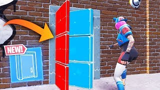 *NEW* DOUBLE DOOR EDIT!! - Fortnite Funny WTF Fails and Daily Best Moments Ep. 877