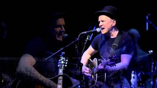 MARK NEVIN - Allelujah (Live at St James Studio, London)