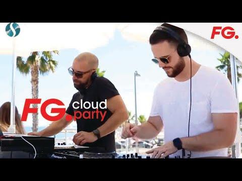 YANN MULLER & GREENHIGH | FG CLOUD PARTY | LIVE DJ MIX | RADIO FG