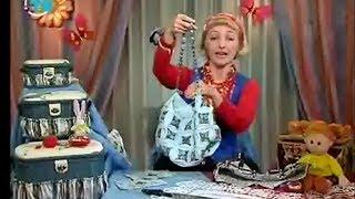 """Лоскутное шитье. В технике """"витраж"""" шьем сумку, шляпу, ларец и подушку. Мастер класс"""