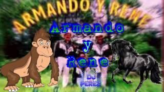 Armando y Rene El Mariachi Loco Album Completo