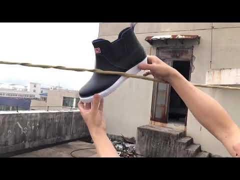 Ankelstøvler til menn