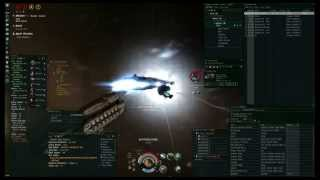 EVE-Online - Ten Below Zero - Charon Movie