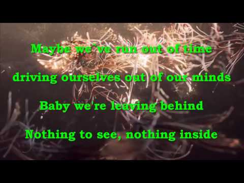 Sander Van Doorn feat  Mayaeni  -  Nothing Inside  -  ( By : Top Lyrics )