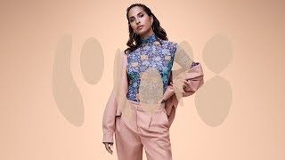Snoh Aalegra   Fool For You | A COLORS SHOW