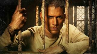 Faf  Larage - C'est pas ma faute  ( Prison Break) Lyrics