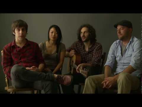 Bent Creek Band's Indiegogo fundraiser