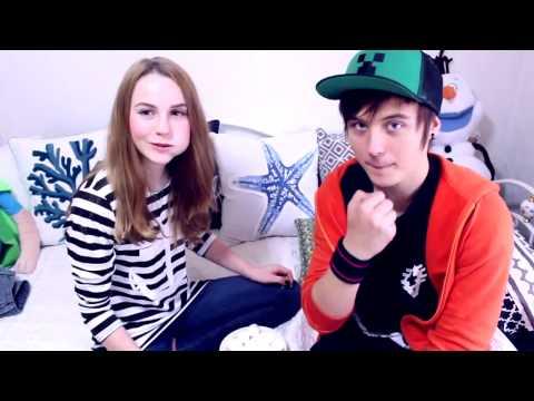Евангай и Маряна Ро